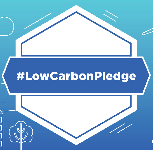 Dublin Bus commits to meeting Carbon Pledge targets